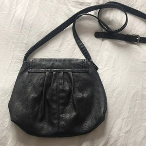 Roxy Bags - Black Roxy bag